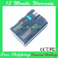 REPLACEMENT BATTERY FOR CANON BP-511 BP511 BP-511A BP511A BP-508 BP508 BP-514 BP514