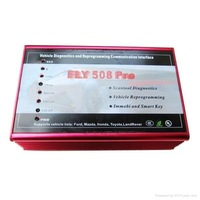 Fly 508 PRO for Honda,Ford,Toyota,VW (VW is adding,not finish yet)
