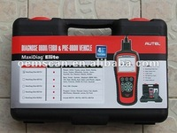 2012 Autel Maxidiag Elite MD701Code scanner for 4 system--- a new placement of JP701