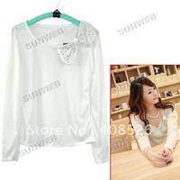 Женская футболка Brand new 7319 7319#