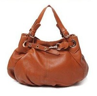 NEW ARRIVAL!!! special offer [100% GENUINE LEATHER)Han edition handbag,free shipping