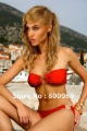 2012 Summer Women New Hot Sexy Swimsuit Swimwear Top Set Padded Bikini in 6 colors
