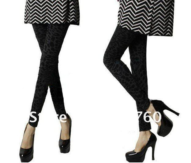 Low price maternity pants Free shipping 2012 new fashion Leopard leggings pregnant wear clothes Retail&Wholesale(China (Mainland))