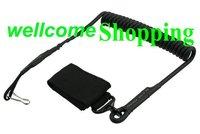 10pcs gun elastic safe carrying spring sling black free shipping