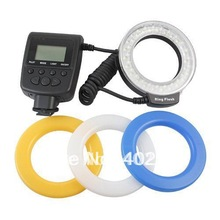 wholesale ring flash led