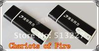 Free Shipping 4GB USB Pen Flash Drive Digital Audio Voice Recorder 70 Hours Recording Cheap Price 1pcs