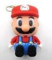4GB/8GB/16GB/32GB Novelty Gifts Super Mario USB 2.0 Flash Memory Drive Stick
