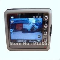 Free Shipping! Full HD mini car dvr camera with high quality , car dvr 1440X1080 H.264 Motion Detection, Cycled Recording