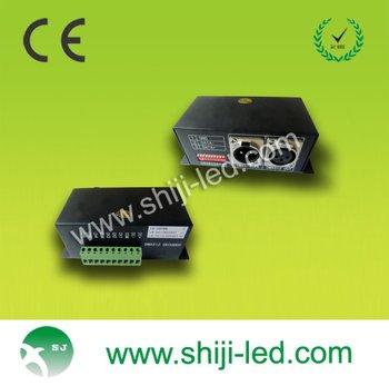 LED DMX LPD6803 Decoder