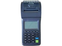 English system A1-hand-held Electronic cash Register for coffe shop/retail shop/restaurant
