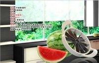 Free Shipping/melon Cutter melon Slicer watermelon cantaloupe Knife