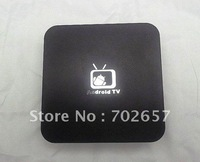 1G memory, Google TV BOX Google Smart TV box Android 4.0 small living room computer to support the camera
