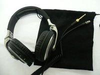 earphone headphone hdj professional 2000 headset free shipping