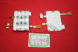 hot sale for Sony Ericsson w760 keypad flex cable with free shipping(China (Mainland))