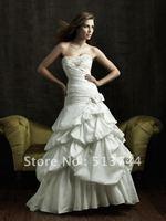 Свадебная накидка Beautiful White Imitation Cony Hair Wedding Shawl / Jacket