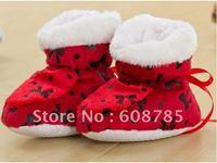 осень-зима детские утолщение коралловые флис мягкие удобные хлопковые боди детские ватные куртка комбинезон b0400