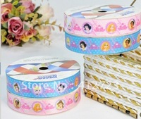 Тесьма New design Ribbons 5/8' 100yards grosgrain , hairbows 100 yards/lot