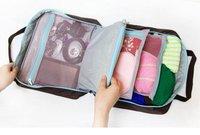 free shipping Super multifunctional travel bag /luggage bag /handbag