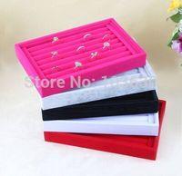 high-quality Sofa Ring & Earring Display Plaster Jewelry Displays Rack/Jewelry box (RYST ZY-017)