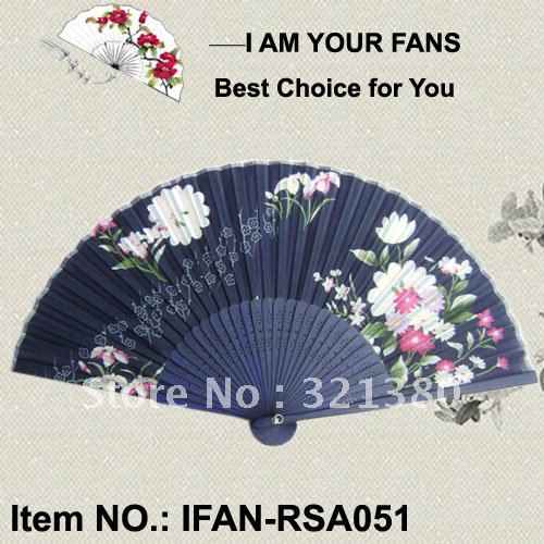 [I AM YOUR FANS]Free Shipping 30pc/lot craft fan1st class bamboo ribs best idea for cool air on wedding party(China (Mainland))