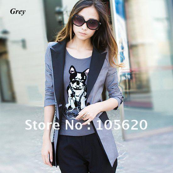 Casual Womens Blazer Jackets | Fashion Ql