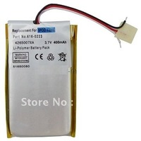 Wholesale Battery Replacement for iPod Nano 1st Generation