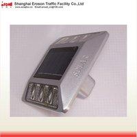 123*133*75mm solar aluminium road stud