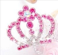Детский аксессуар для волос Min.Order $15}2012 New Kids/Girl/Princess/Baby chrysanthemum Hair Clip/Hair Accessories