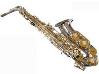 best HY-6322 NJ drop the alto saxophone white body E JinJian import factory direct sale