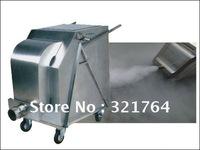 free shipping 3000W Dry ice machine stage effect machine