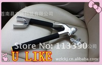 free shipment Anti-theft car lock Baseball Bat Steering wheel lock