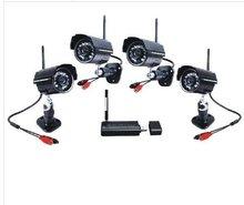 popular dvr security kit