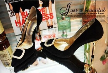Free shipping,2012 hot sales fashion women's clothing shallow water mouth high heels,ladies dress cusp shoes