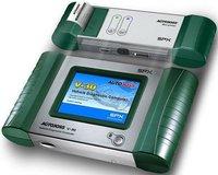 latest autoboss v30 with mini printer with 3 years warranty