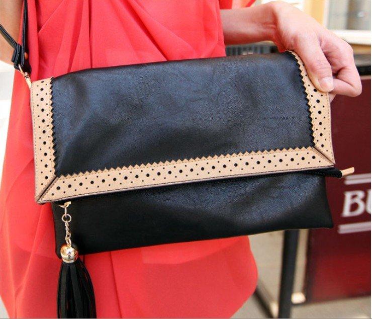 Маленькие сумочки-клатчи своими руками