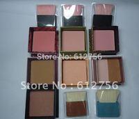 drop ship bamboo Wola powder blush bronzing powder poudre solell powder blusher 11G Best selling 35 pcs / lot
