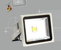 DHL Free shipping 10W led flood light 85-265V High Power Infrared Motion Sensor LED Wash Flood Light Floodlight Outdoor Lamp