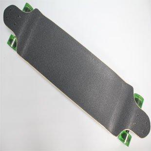 """Grátis frete 41 """" Drop plataforma do Longboard downhill setor Longboard velocidade 9 camada de bordo queda completa para baixo Longboard skate(China (Mainland))"""