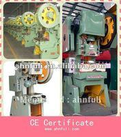 20 tons power press machine/punching machine/power press