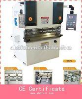 Press brake,Hydraulic press brake machine,Plate bending machine WC67Y-30T/1600