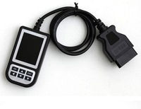 FREEshipping super C100 Auto Scan OBDII/EOBD Code Reader OBD2 code scanner C100 with good quality