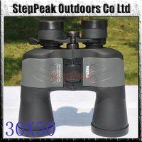 HI-Q Panda 10-30x50 Binoculars Telescope,Night-Vision,96M/1000M(ATP-005)+Free Shipping