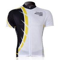 2012 new team cycling bike short sleeve jersey