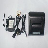 POS-5890T USB 58mm POS Line Thermal Dot Receipt Printer POS PRINTER
