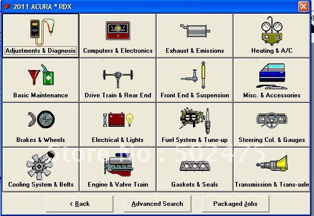 automotive workshop management software freeware