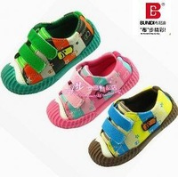 2012 spring and autumn shoes canvas sport shoes toddler shoes long 13 - - 15.5cm