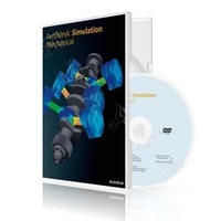 Autodesk Simulation Mechanical 2012
