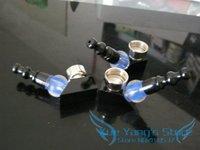 Free shipping 5pcs/lot GT456 Funky  Metal Pipe Smoking Pipe Wholesale Gift