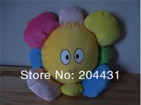 In the night garden plush toys Hahuhu soft stuffed toys 5style/set  factory supply freeshipping