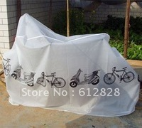 Free Shipping Bike Bicycle Cycling Outdoor Scooter Rain And Dust Protector Cover Waterproof Protection Garage